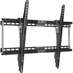 Heavy Duty TILT Wall Mount for LED LCD Plasma Smart 3D HDTV