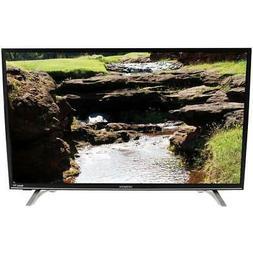 "HITACHI® 32"" 720P LCD HDTV WITH ROKU®"