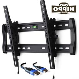 "HIPPO Flat Panel TV Wall Mount for 42"" 43"" 45"" 48"" 49"" 50"" 5"