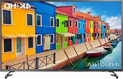 "Insignia - 50"" Class  - LED - 2160p - Smart - 4K Ultra HD TV"