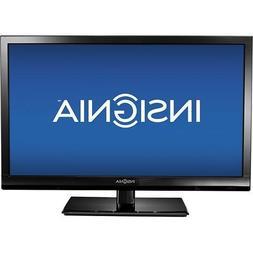 """InsigniaTM - 24"""" Class  - LED - 1080p - 60HZ - HDTV"""