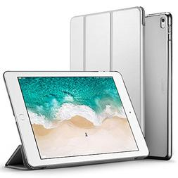 ESR iPad Pro 12.9 2017 Case, Lightweight Smart Case Trifold