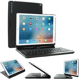iPad Pro 12.9 2017/2015 Keyboard, Snugg  Wireless Bluetooth