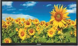 """Jensen JE2415 AC Powered 24"""" LED TV, Integrated HDTV ATSC Tu"""