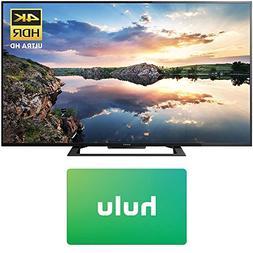 Sony KD70X690E 70-Inch 4K Ultra HD Smart LED TV  Plus 1 Free