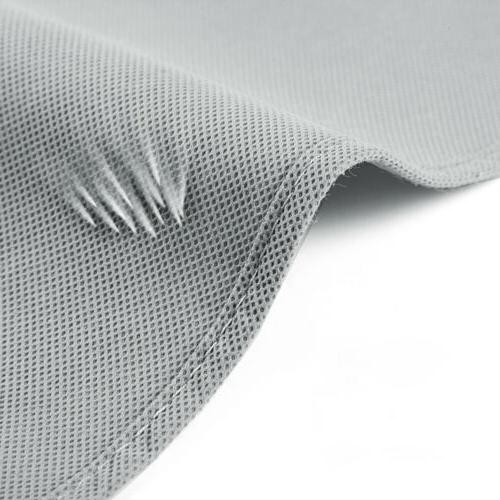 1/5/10Pcs Dress Clothes Coat Cover Breathable Storage