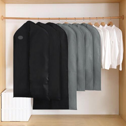 1 5 10pcs garment suit bag dress