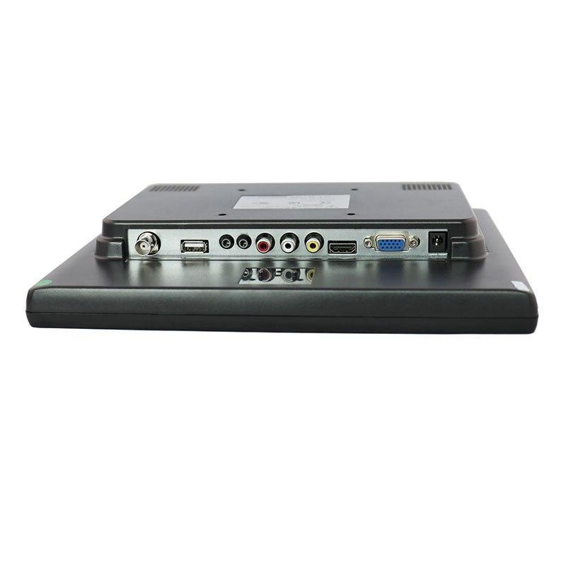 10.4 Color <font><b>PC</b></font> Audio Video Display BNC <font><b>Monitor</b></font>