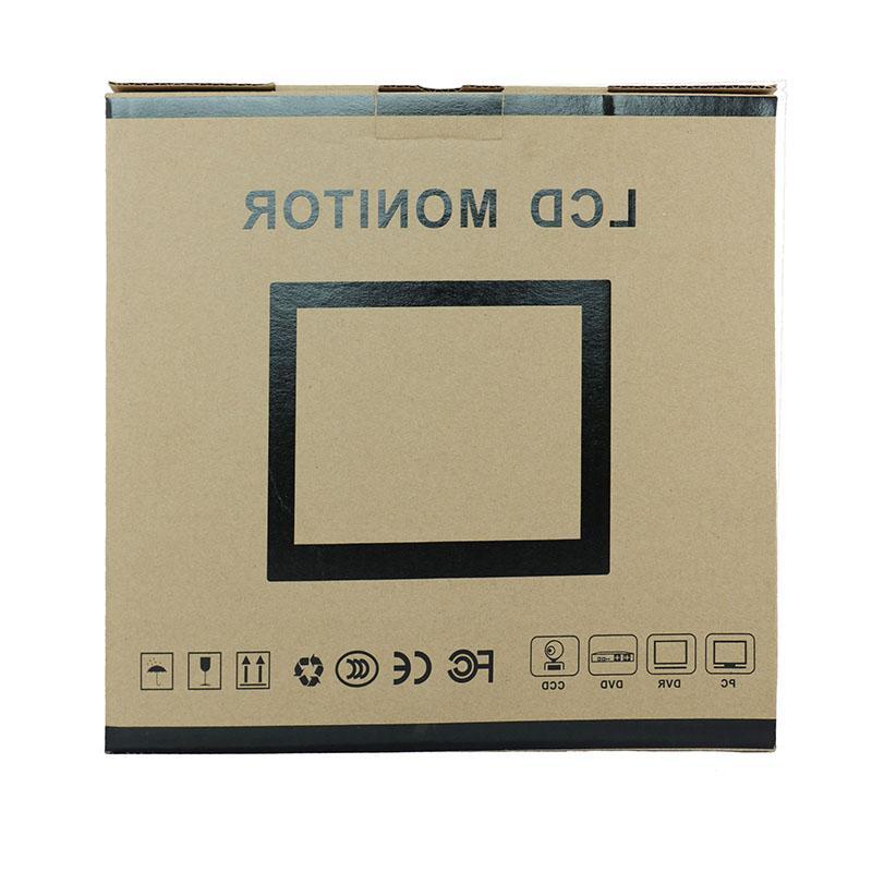 10.4 Inch TFT LED Color Audio Video Display VGA HDMI BNC <font><b>Monitor</b></font> <font><b>Built</b></font>-<font><b>in</b></font>