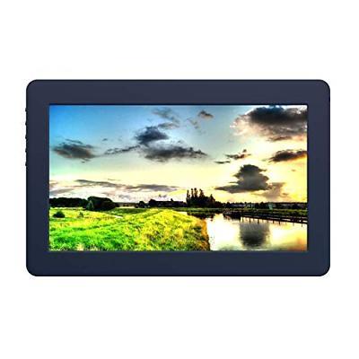 "Gechic 1303A 13.3"" Portable Monitor with HDMI, VGA, MiniDisp"