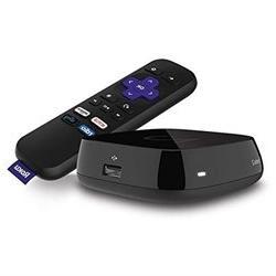 Roku 2 Streaming Media Player 4210XB Faster Processor