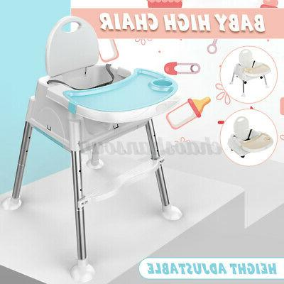 26inch baby high chair infant toddler feeding