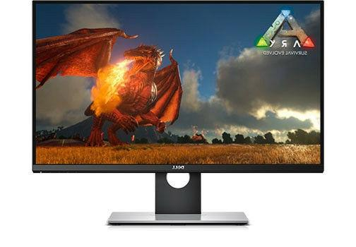 "Dell 27"" Gaming Monitor S2716DGR G-SYNC QHD LED 144Hz 1ms"
