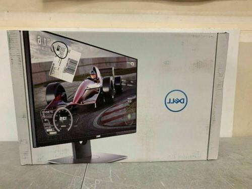 27 inch s2716dgr gaming g sync monitor