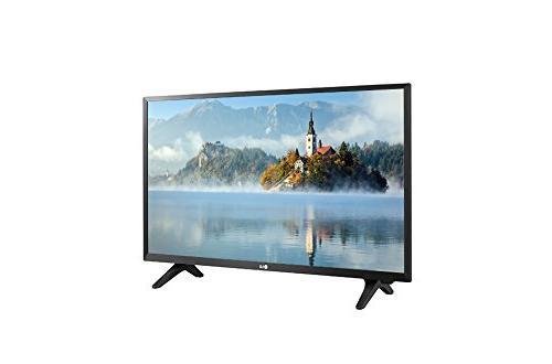 LG 720p TV 16:9