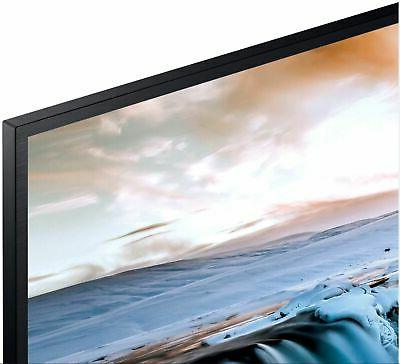 Samsung - LED Series Smart TV with HDR
