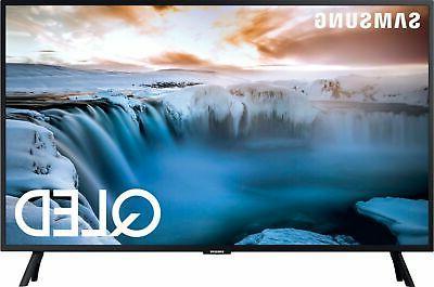 Samsung - LED - Q50 Series - Smart - 4K TV