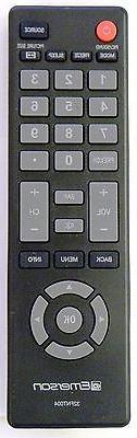 EMERSON 32FNT004 TV Remote Control - Brand New Original Emer