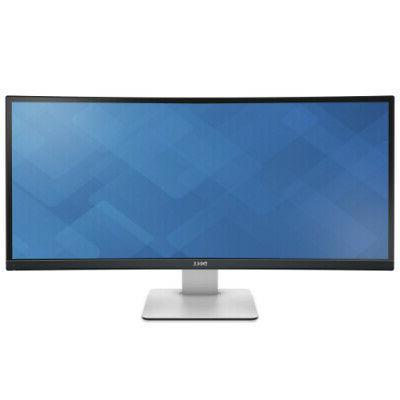 34 08 and quot ultrasharp led monitor