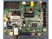 Element 34014087 Main Board for ELEFW505