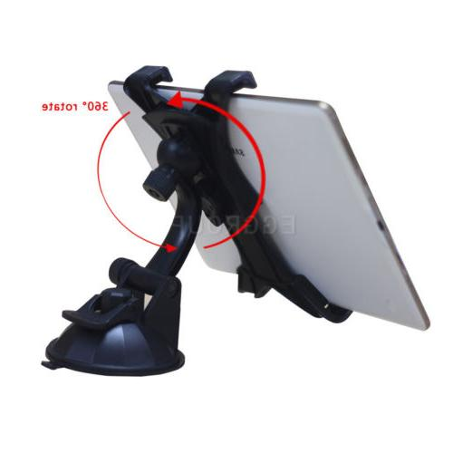 """360° Car Windshield Holder Stand To11"""" Inch"""