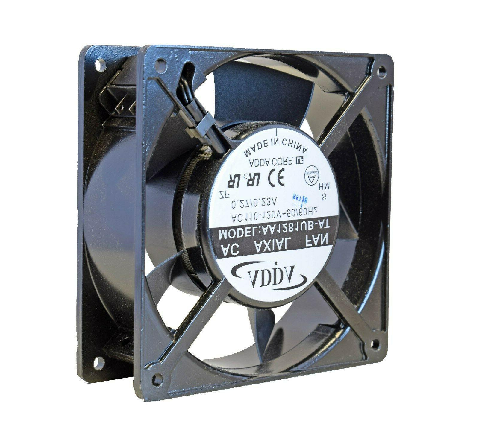 ADDA V Axial Fan