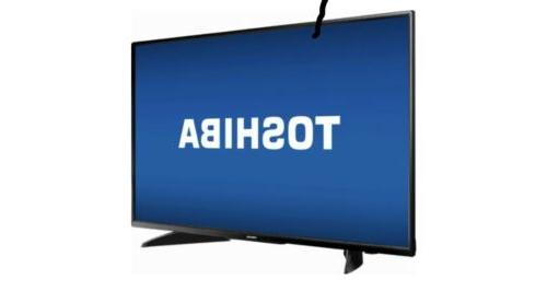 "Toshiba 43"" – LED – – TV"