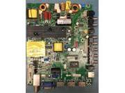 Element 47J1442 Main Board / Power Supply for ELEFW504