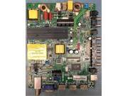 Element 48J1595 Main Board / Power Supply for ELEFW504