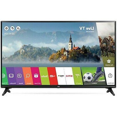LG 49LJ5500 Full LED TV