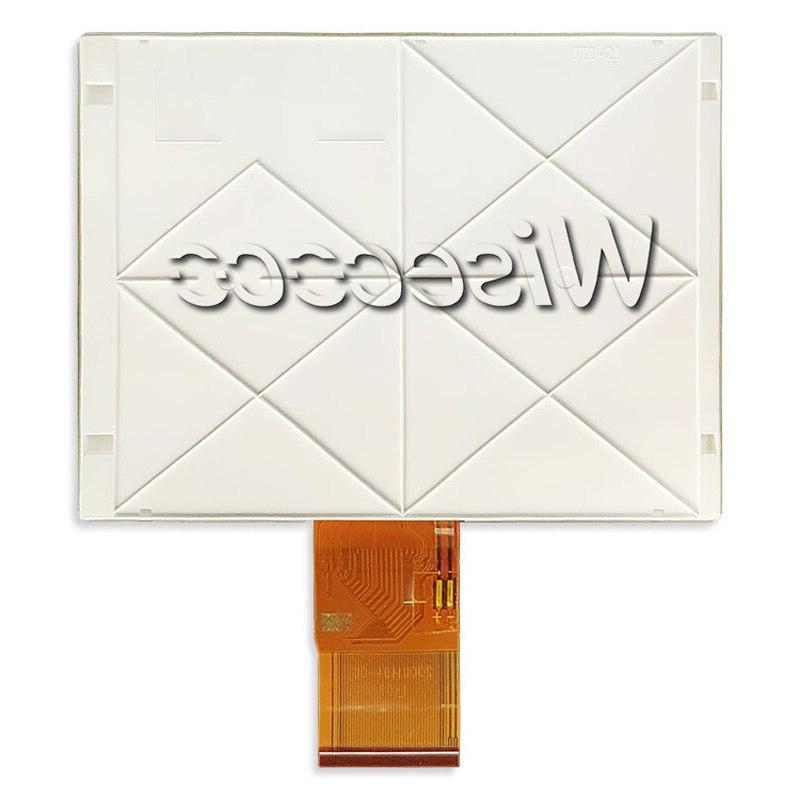 "5.0"" <font><b>lcd</b></font> displayZJ050NA-08C <font><b>50</b></font> pins by"