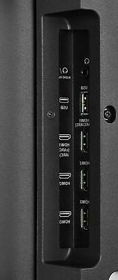"Insignia- 50"" 4K UHD Smart TV EditionTV"