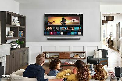 VIZIO V-Series LED SmartCast TV