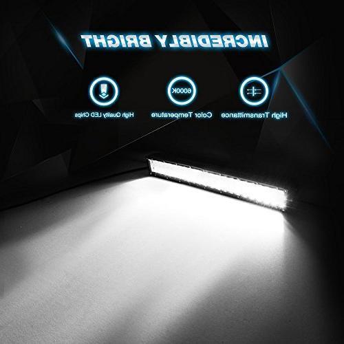AVEC CP OPTICS 300W LED ULTRA WHITE KIT 5D switch