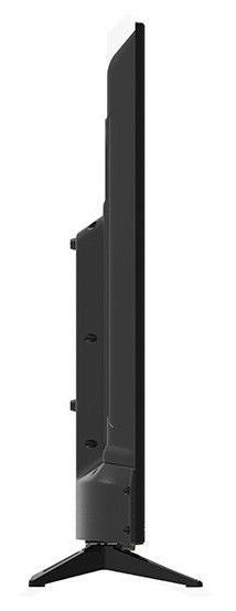 Sceptre 50 Inch LED HDTV Black Full 16:9 HDMI New