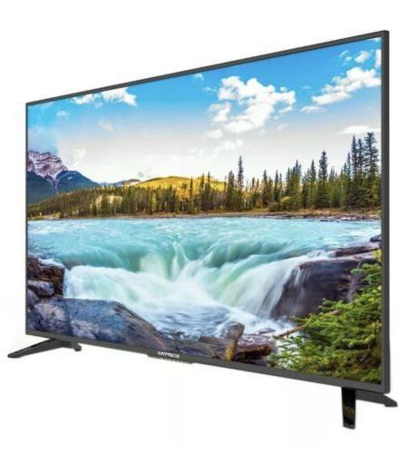 Sceptre 50-Inch 1080P TV Surround Sound & *Free