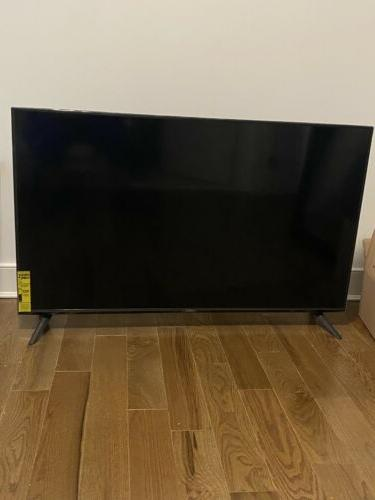 50 inch 4k hdr smart tv v505