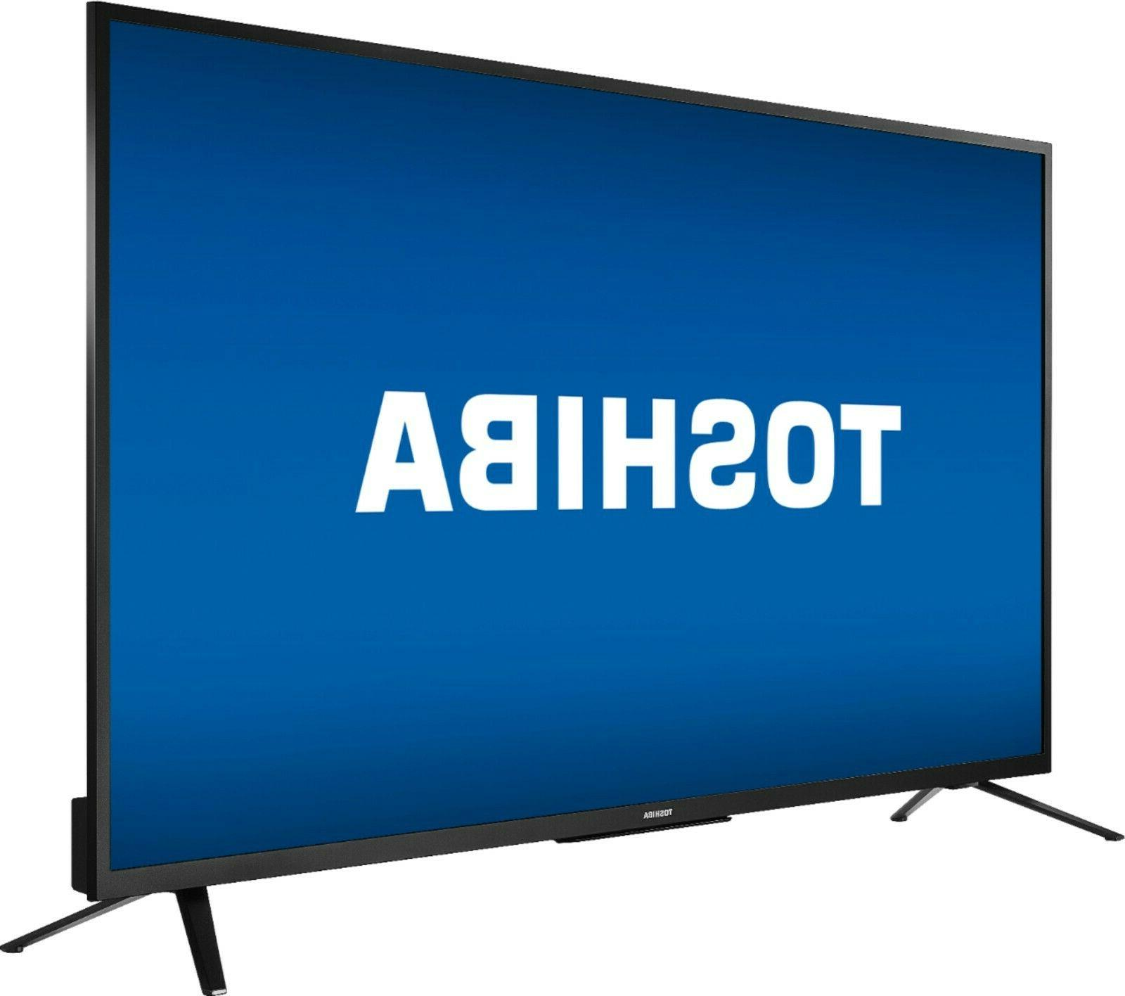 Toshiba Dolby Vision HDR Ultra