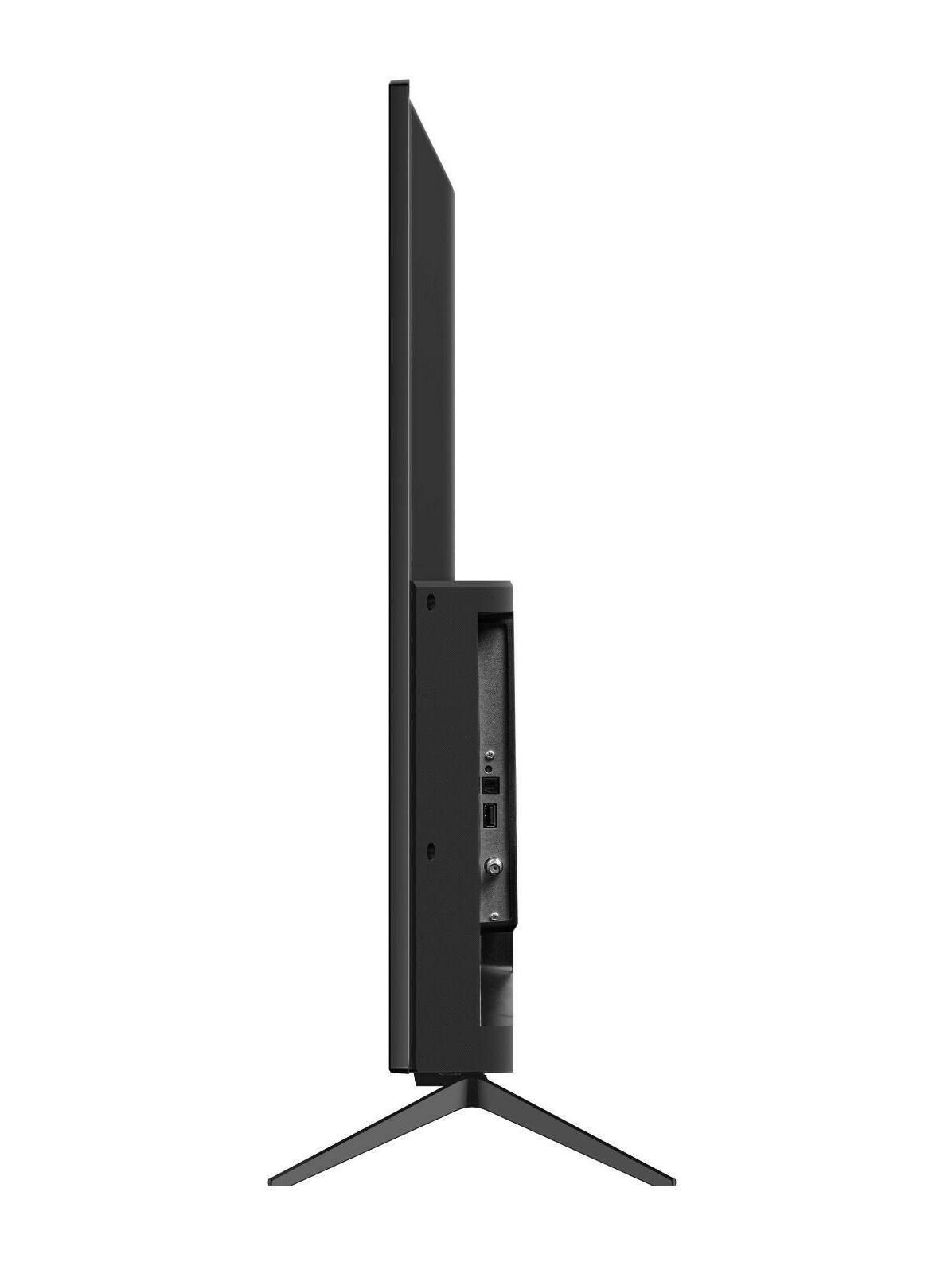 """JVC 50"""" inch 4K Roku Smart HDR HD 2160P HDMI"""