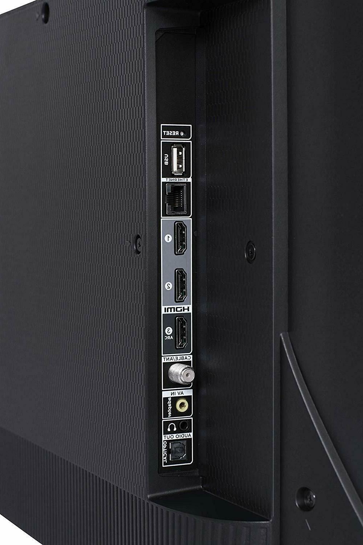 TCL Smart LED Roku TV