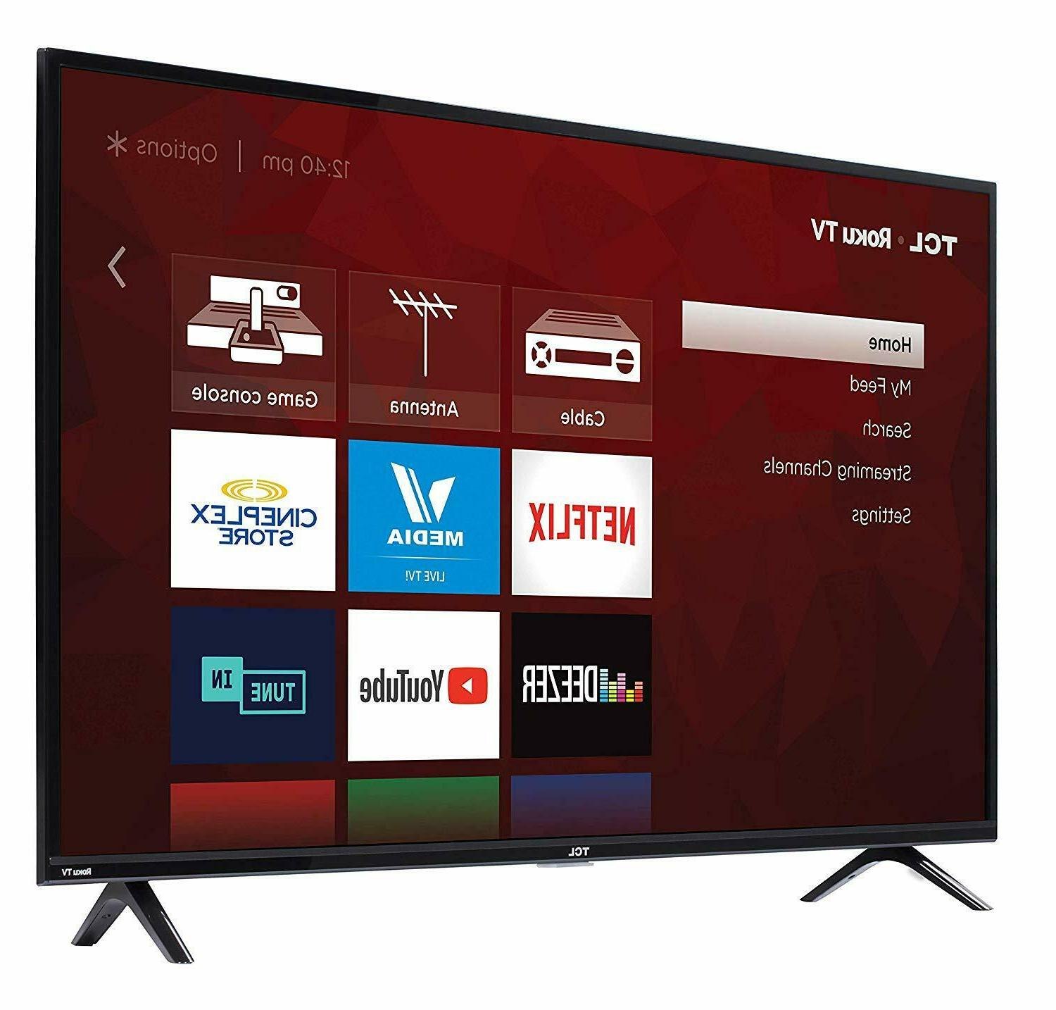 TCL Smart
