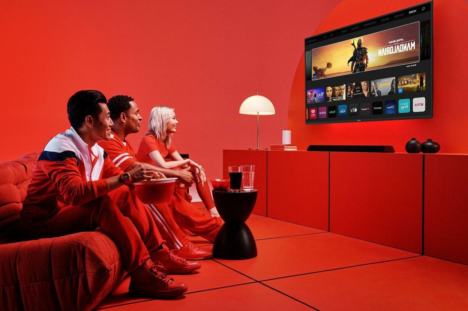 UHD TV M HDMI Gaming