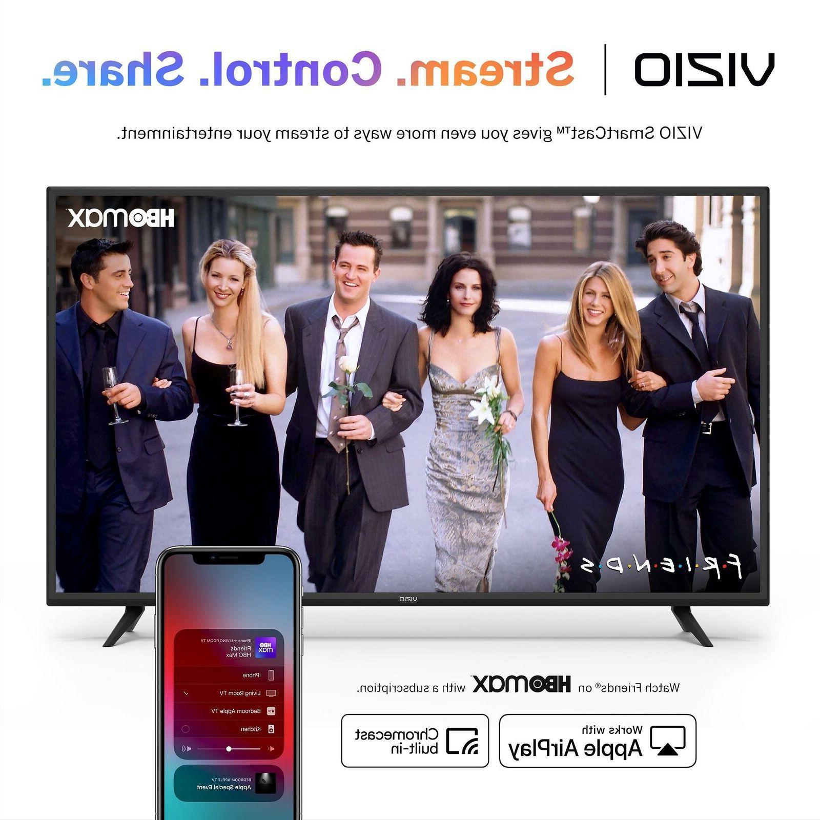 VIZIO UHD LED Quantum Smart TV HDR HDMI V Gaming