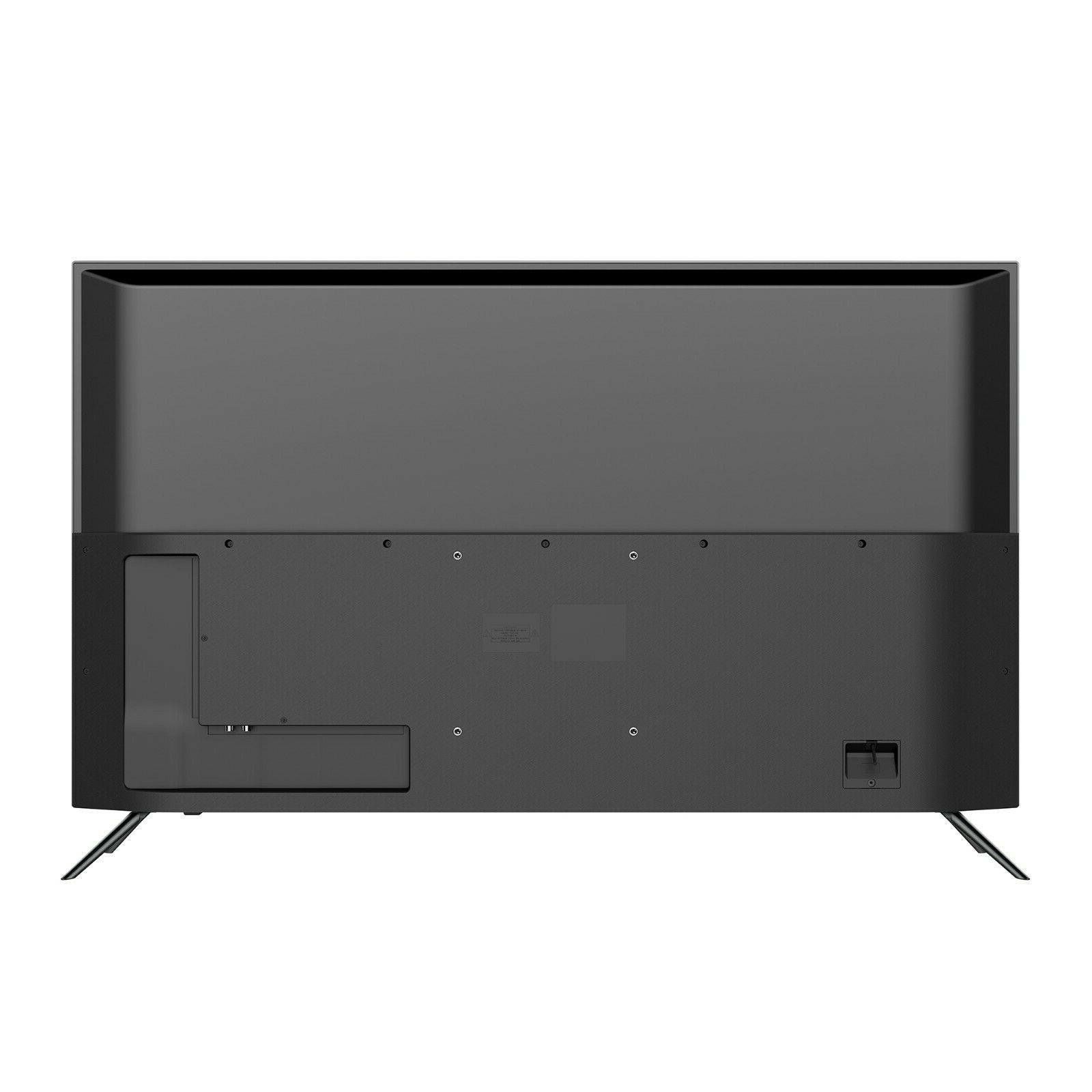 onn. inch 4K UHD LED TV