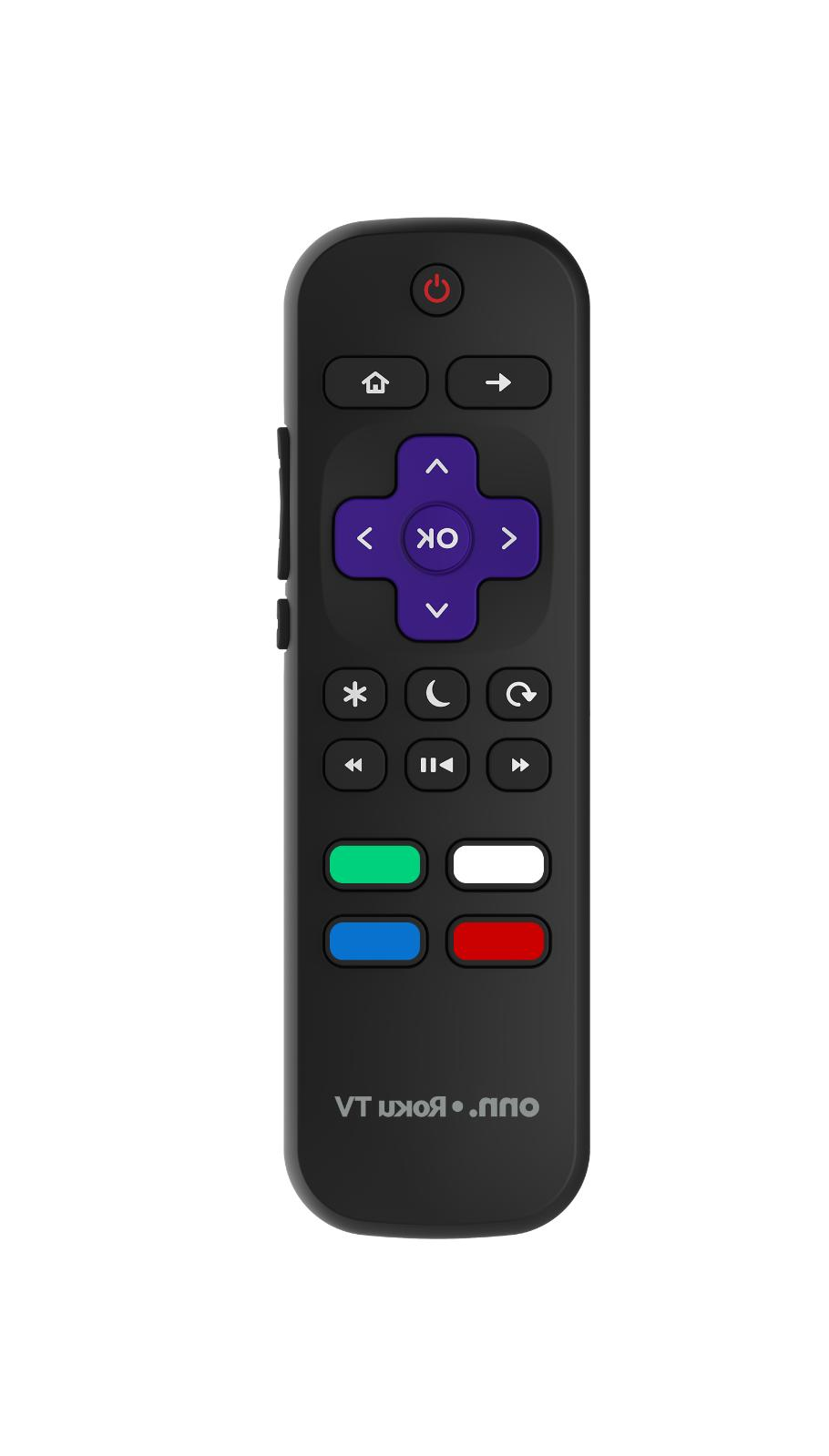 onn. 50 UHD Roku Smart TV