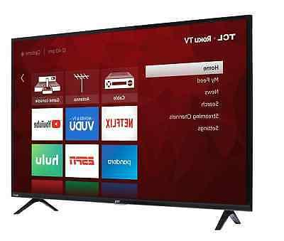 TCL TV 50S425