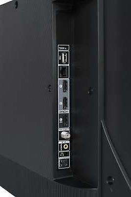 TCL 4K Ultra HD TV -