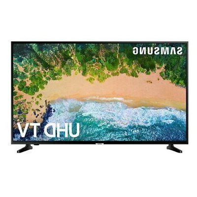 50 inch 4k ultra hd smart tv