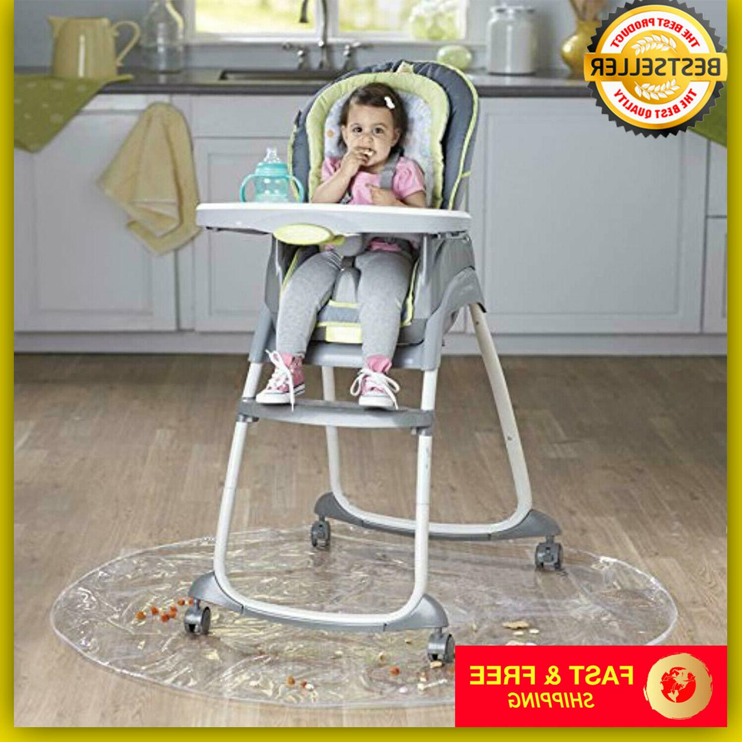 50 inch baby high chair infant toddler