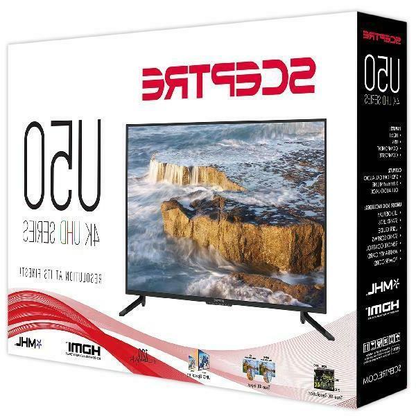 50 inch class 4k uhd led tv